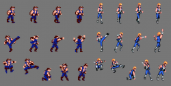 Double Dragon sprites.PNG