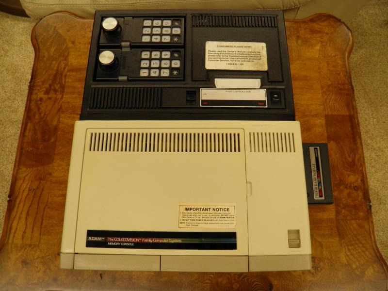 Expansion Module #3 ADAM computer with Supergame module.JPG