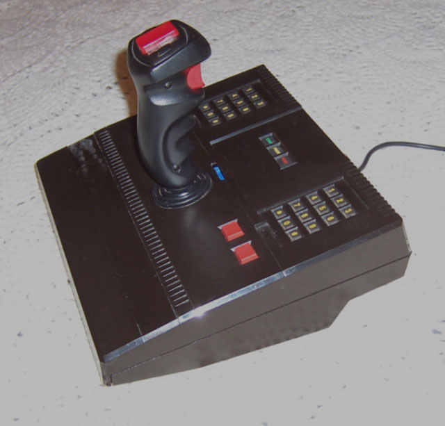 Custom 5200 Controller - Atari 5200 - AtariAge Forums