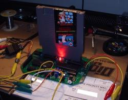 NES Super 8 v1.0 powered.JPG