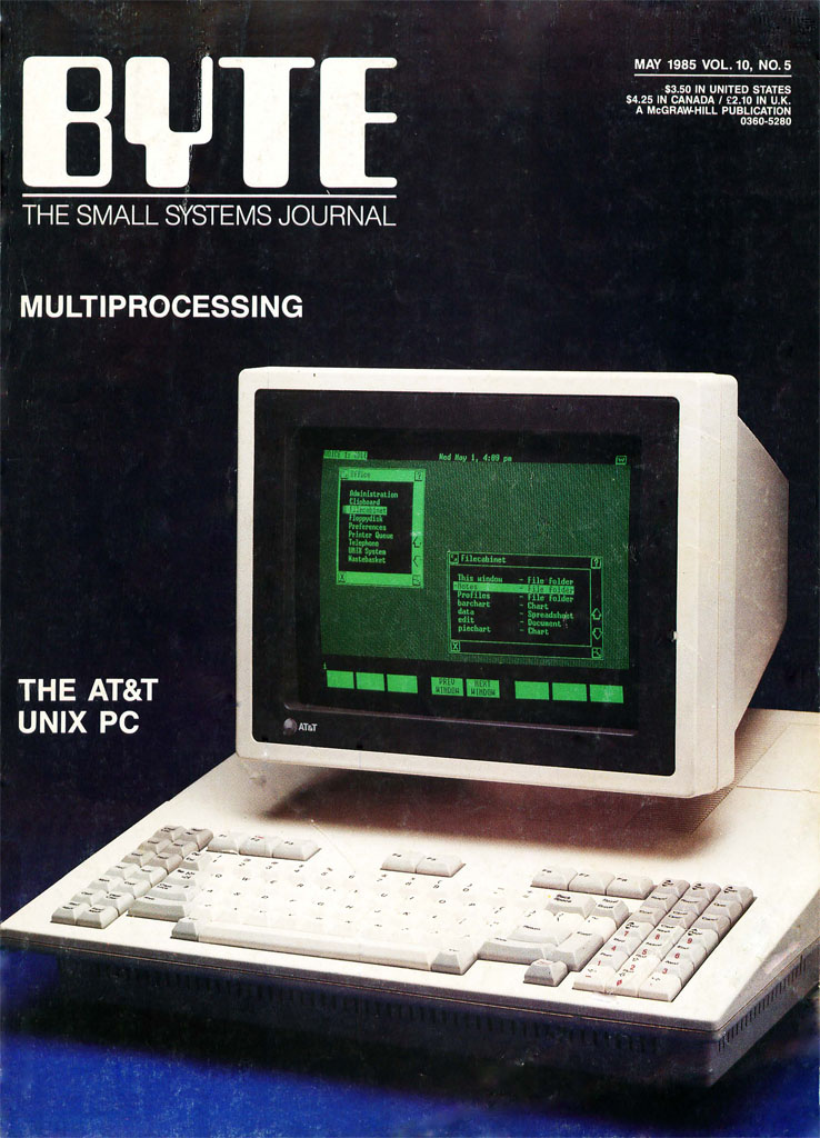 Byte Magazine Page 33 Classic Computing Atariage Forums