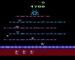 Open Sesame (4 Game in One Dark Green) (1983) (BitCorp) (PAL)_1.png