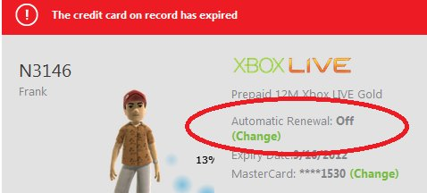how to change xbox account age
