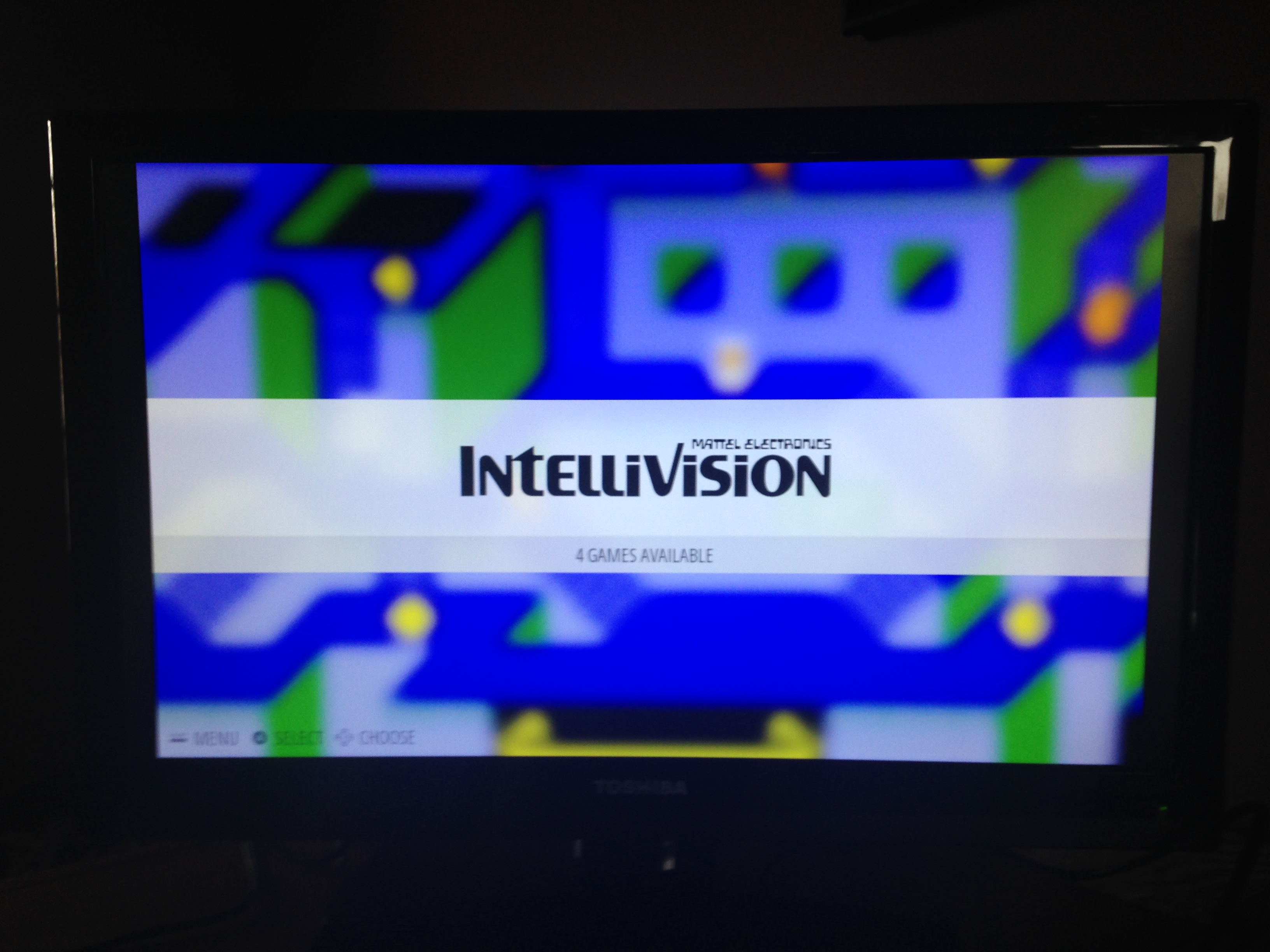 The Ultimate Intellivision Flashback - Intellivision