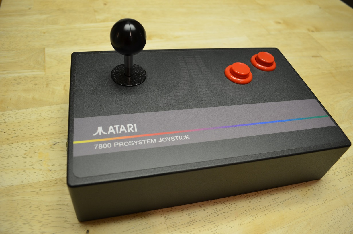 7800 Arcade Joystick Sale - Atari 7800 - AtariAge Forums