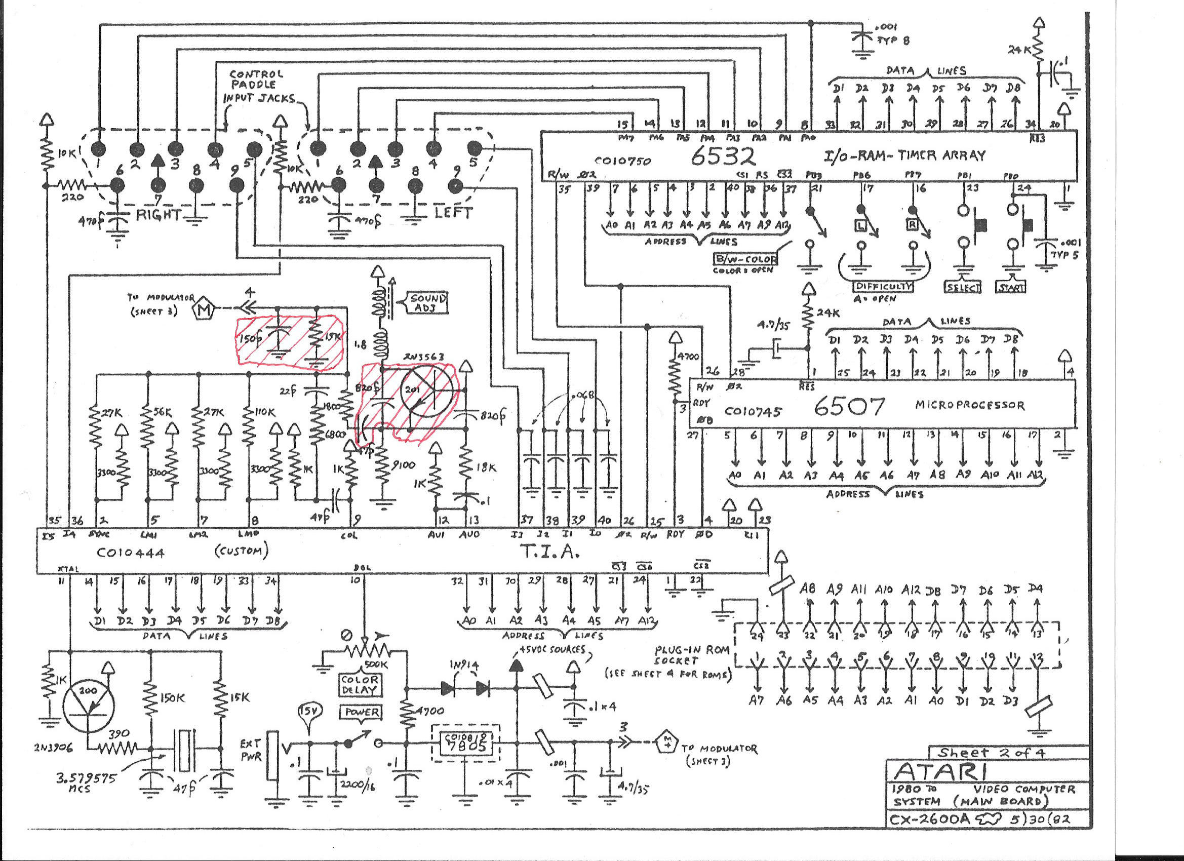 Videocon Slim Tv Circuit Diagram - Auto Electrical Wiring Diagram
