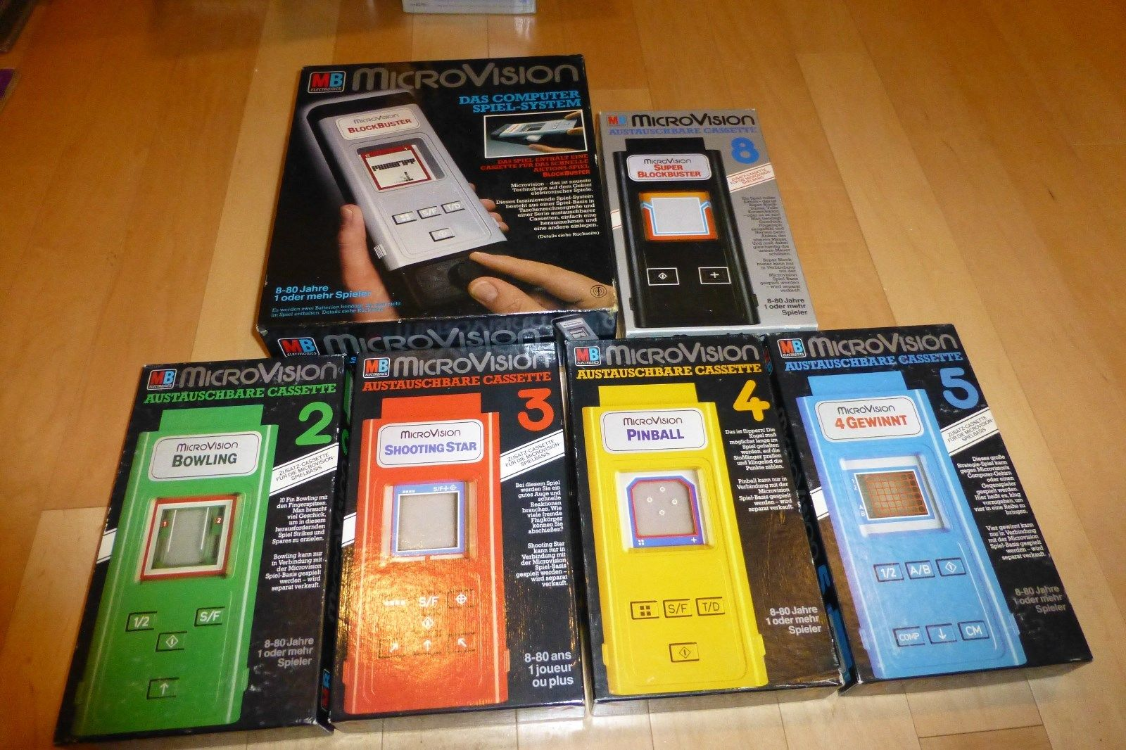 microvision - review of us system  u0026 all 11 games