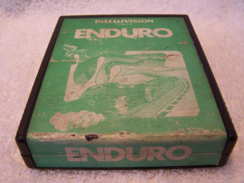 Atari 2600 Intellivision Enduro 2.JPG