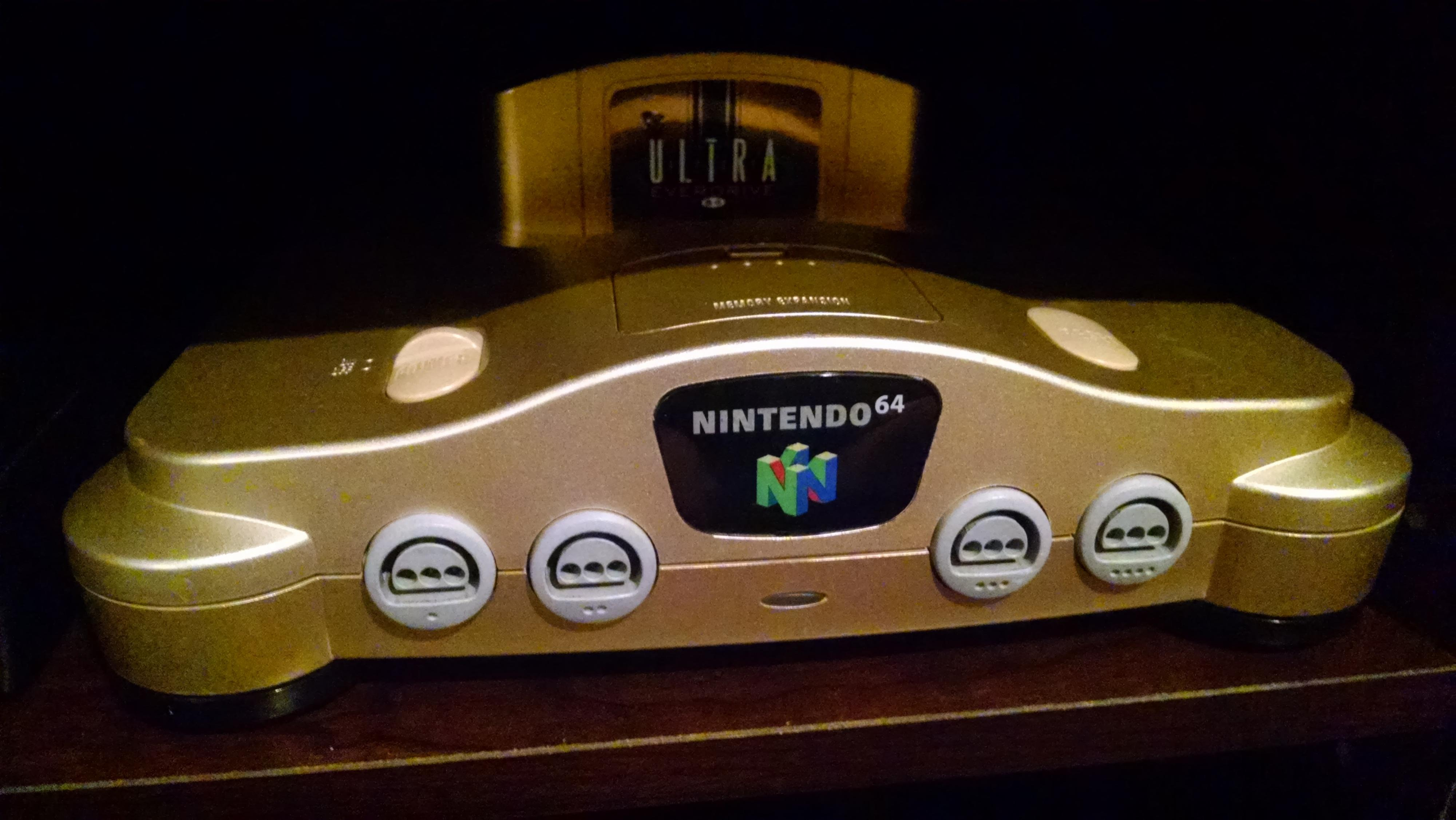 400 n64 with ultrahdmi is it worth it classic gaming general