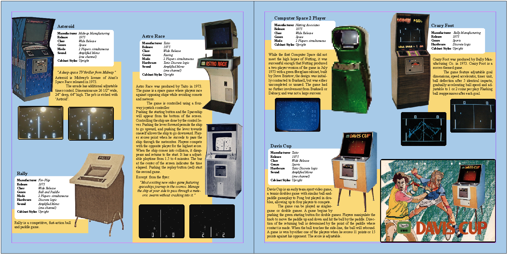 The Encyclopedia Of Arcade Video Games Pdf