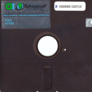 S.A.G.A. 04 - Voodoo Castle (Disk 2 of 2).jpg