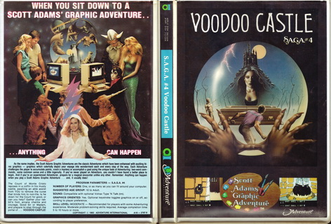 S.A.G.A. 04 - Voodoo Castle - cover.jpg