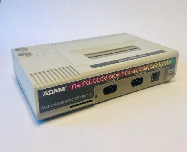 CollectorVision Phoenix Game Console - CollectorVision