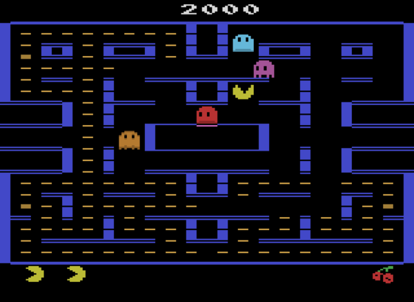 Pac Man Game  Screen.png