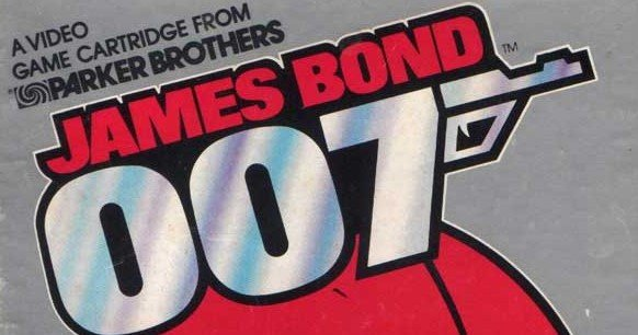 James Bond: 007 5200 (Parker Brothers)