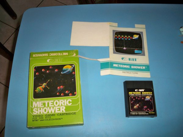 COLECOVISION METEORIC SHOWER FRONT.JPG