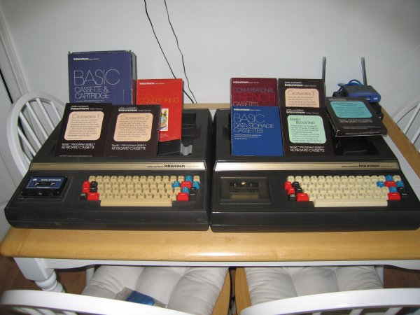 Intellivision Computer Arrival 08-01-09 014.jpg