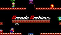 The (Not So) Official Arcade Archives Club
