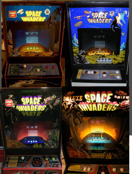 All Space Invaders Backgrounds2.png
