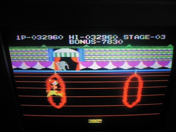 ColecoVision Circus Charlie Level 1 32960.jpg