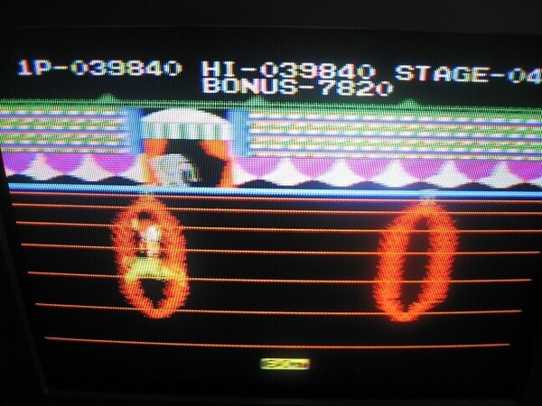 ColecoVision Circus Charlie Level 1 39840.jpg