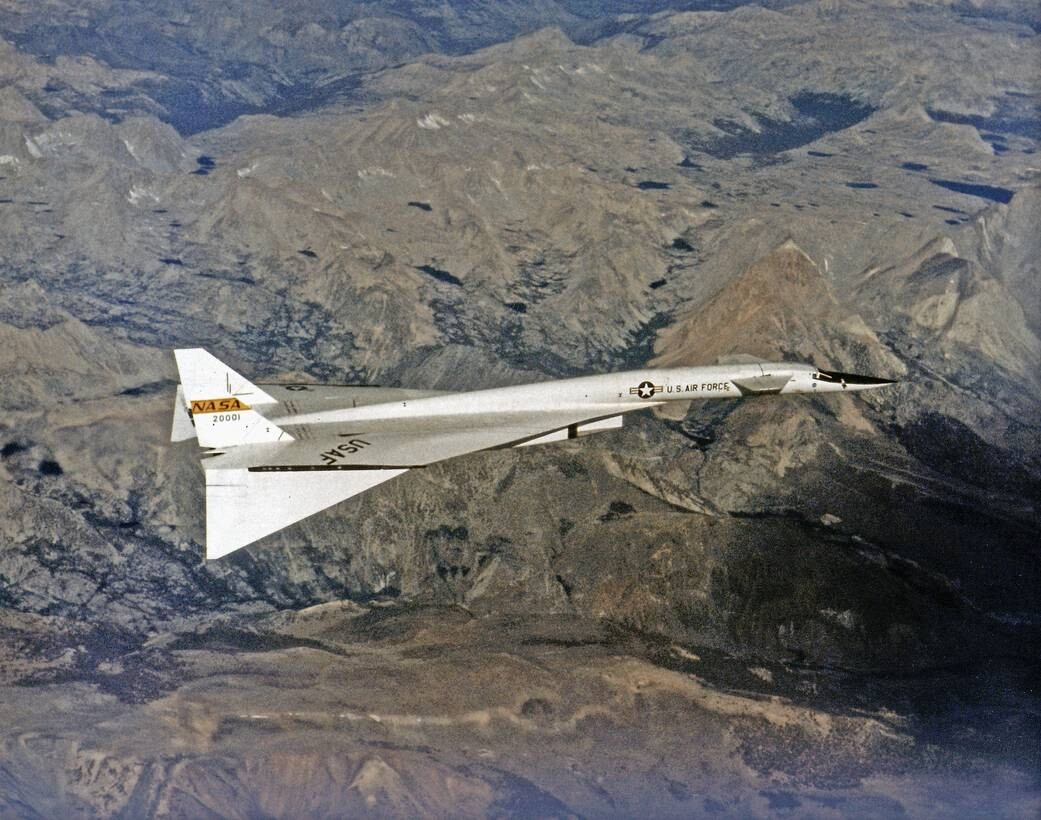 XB-70 - what if