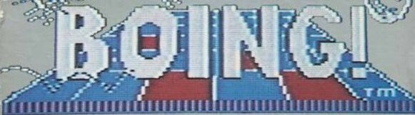 Boing! (First Star Software)