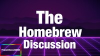The Homebrew Discussion