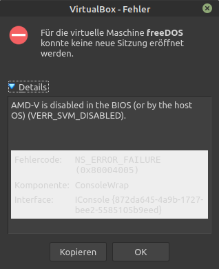 VM freeDOS non working.png