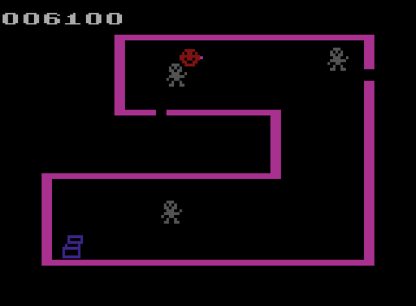 Venture (1982) (Coleco).png