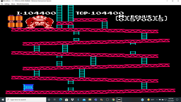 NES Donkey Kong (104,400 Points).png