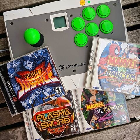 Dreamcast Stick and Games.jpg