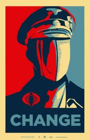 Cobra Commander's Photo
