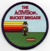 Bucket Brigadier's Photo
