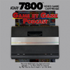 The Atari 7800 Game By Game Podcast - last post by nosweargamer