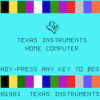 WTB: TI-99/4a Manuals, Floppies, 99er Mags Vol. 1, etc - last post by conmee