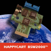 Parker Brothers 400/800 Blank Cart PCBs - last post by TangentAudio