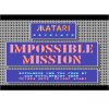 Impossible Mission - guess who ? - last post by krewat