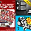 ColecoVision overlays - last post by pboland