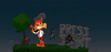 Cruiz'in YouTube-March 2015- Press Start interviews Bubsy