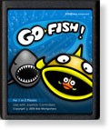 Go Fish! Label Contest