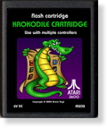 Krokodile Cartridge Label Contest