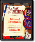 2004 Stan's Atari Excellence Awards