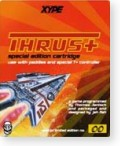 Thrust Plus High-Score Contest