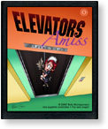 Elevators Amiss Label Contest