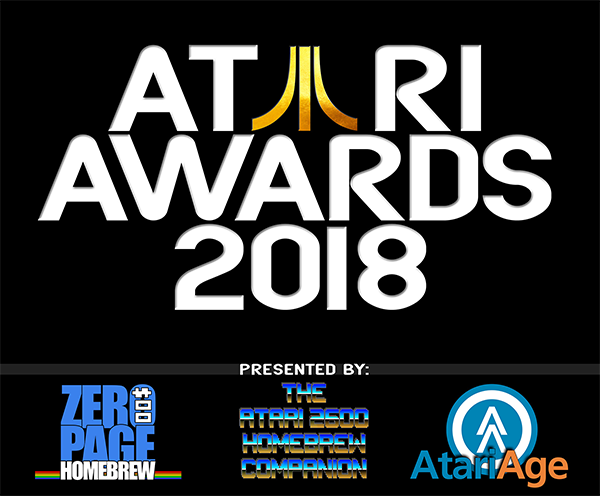 2018 Atari Awards