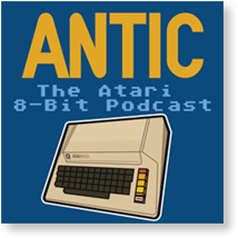 ANTIC, The Atari 8-bit Podcast
