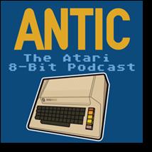 ANTIC: Atari 8-bit Podcast Episode 15