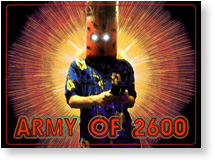 Army of 2600 Bundle for AtariAge Members