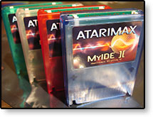AtariMax MyIDE-II Compact Flash Cartridge